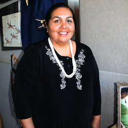 Deanna Tenorio