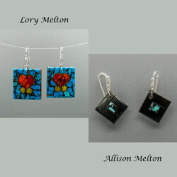 Lory & Allison Melton